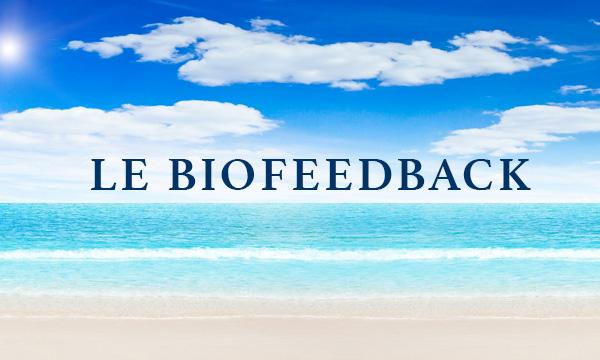 Le biofeedback