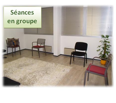 Cabinet So'Sérénité : 23 rue des Peupliers à Lorient : Je vous reçois à Lorient, dans un espace confortable, calme et tranquille qui vous permettra de vivre les séances en toute sérénité.
