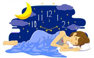 Remédier aux troubles du sommeil et de la vigilance