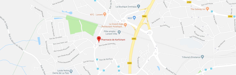 Cabinet de sophrologie et d'hypnothérapie So Sérénité: 2 rue Camille Desmoulins 56100 Lorient . Je vous reçois à Lorient, 23 rue des peupliers, dans un espace confortable, calme et tranquille qui vous permettra de vivre les séances en toute sérénité.